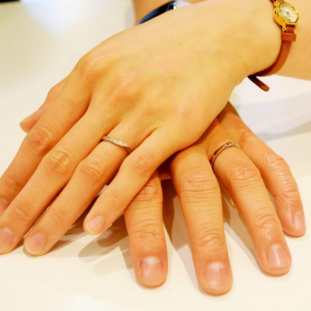 指輪の使い道