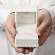 婚約指輪 手作り アフターフォロー