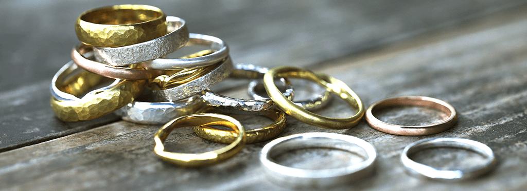 指輪の歴史