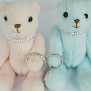 結婚指輪 婚約指輪 指輪 指環 北海道 札幌 手作り結婚指輪
