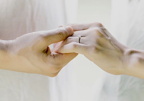 手作り婚約 手作り結婚指輪