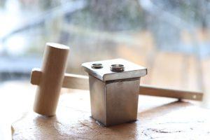 手作り結婚指輪 イメージ