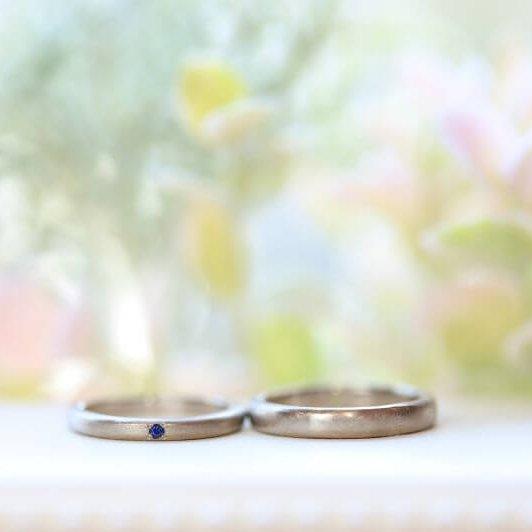 工房スミス新潟店・手作り指輪