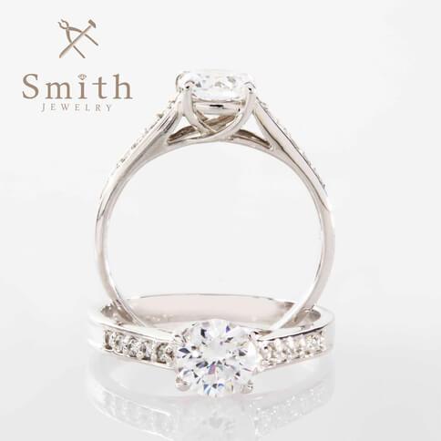 婚約指輪・オーダーメイド工房スミス