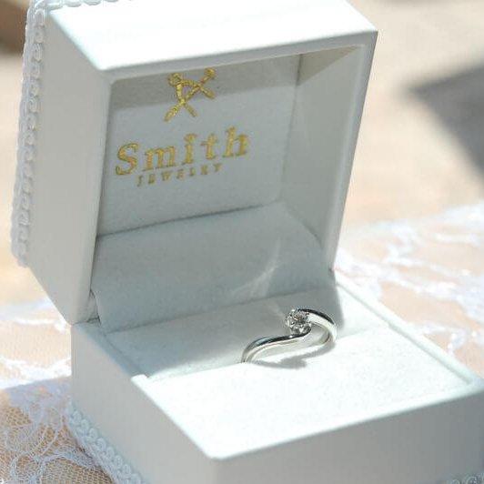 セミオーダー・婚約指輪