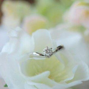 婚約指輪・セミオーダー