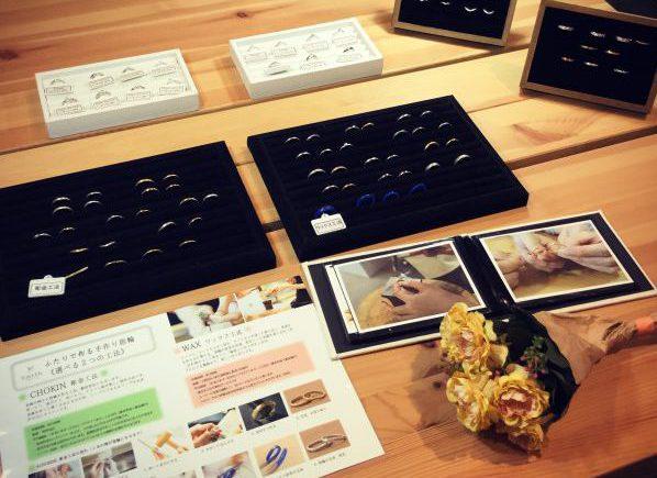 サンプル・鎌倉店