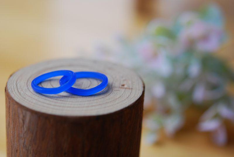 オーダーメイド結婚指輪・工房スミス新潟店