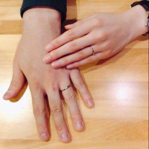 手作り結婚指輪・工房スミス