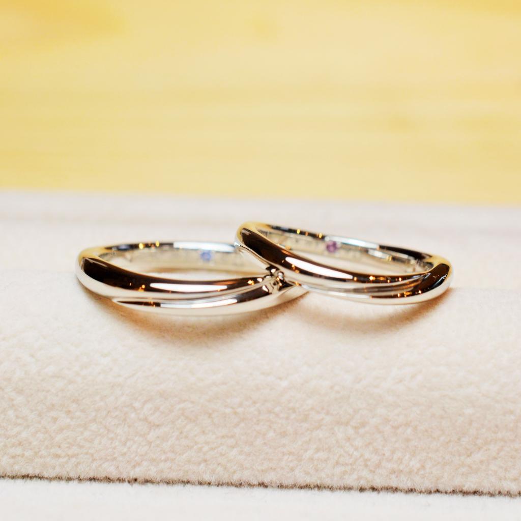 手作り結婚指輪《横浜店》プレミアムコース