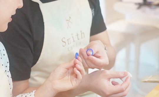 手作り婚約指輪WAXコースのイメージ写真