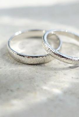 お客様の指輪紹介ページのリンク画像