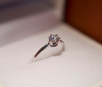 指輪を手作りしたカップルの写真4