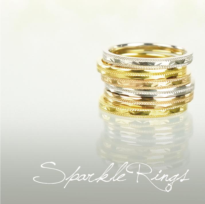 肌にあった素材を選ぶ@手作り結婚指輪 工房スミス札幌店