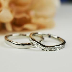 「オーダーメイド」について@手作り結婚指輪 工房スミス札幌店