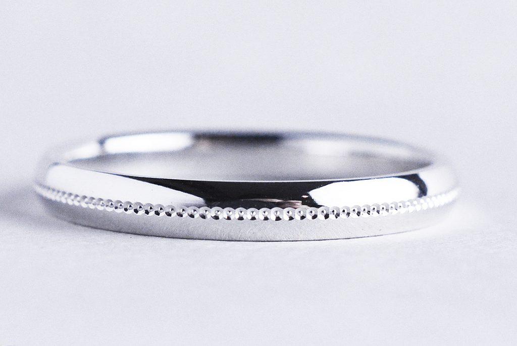 ⚒古くからの伝統技法~前編~@手作り結婚指輪 工房スミス札幌店