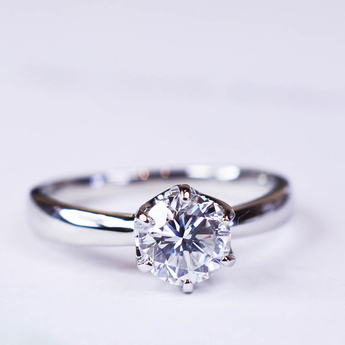 サプライズに「特別」を送りましょう@手作り結婚指輪 工房スミス札幌店