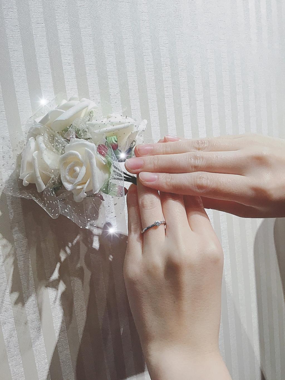 朝の手のむくみ!即できる手ストレッチ@手作り結婚指輪 工房スミス札幌店