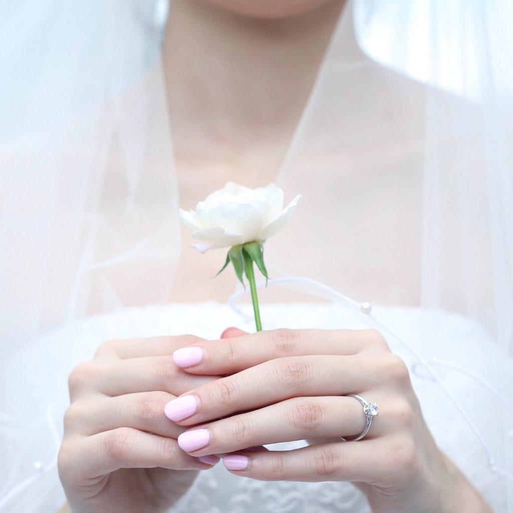 💍婚約指輪にはロマンチックな意味が隠されていた@札幌店