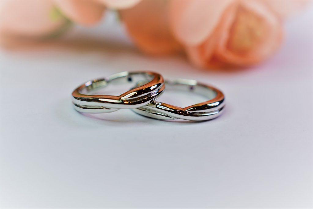 🕯自由度高し!!ワックス製法@手作り結婚指輪 工房スミス札幌店