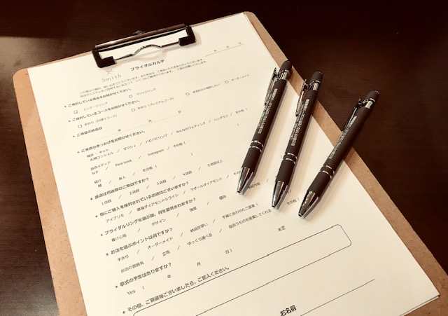 札幌店アンケート