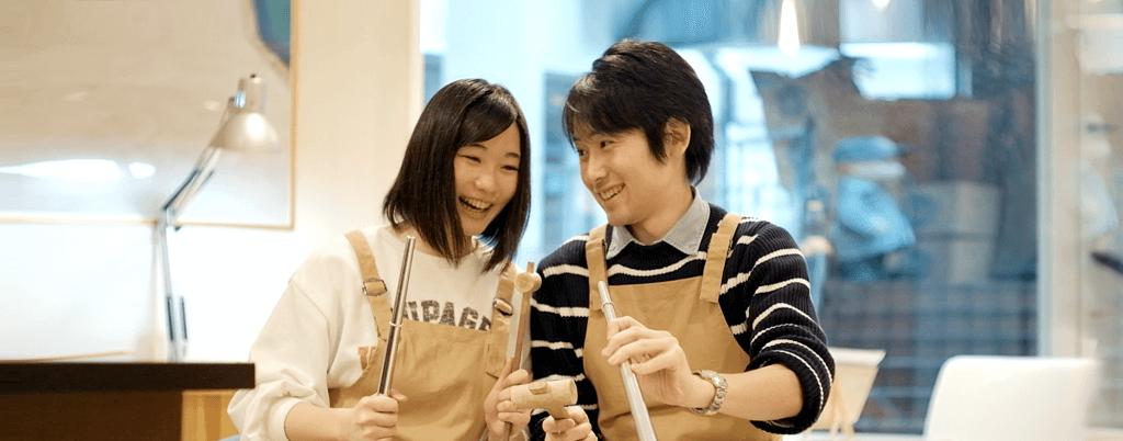 ⚒こだわり派が増加⤴︎@手作り結婚指輪 工房スミス札幌店
