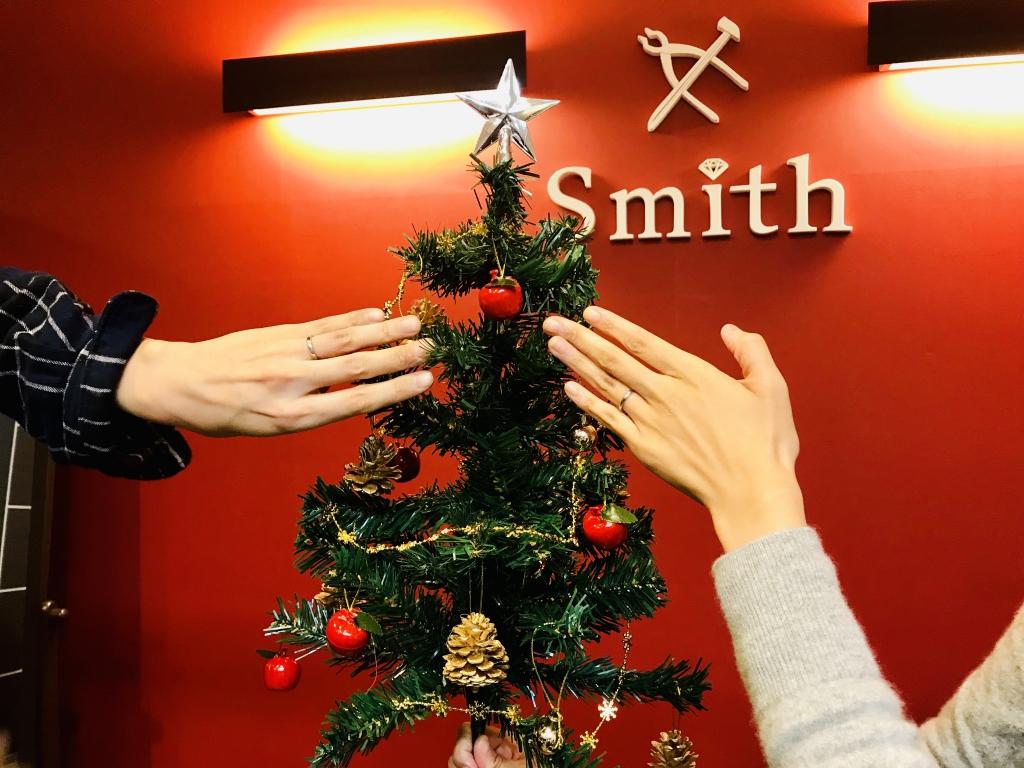 クリスマス工房