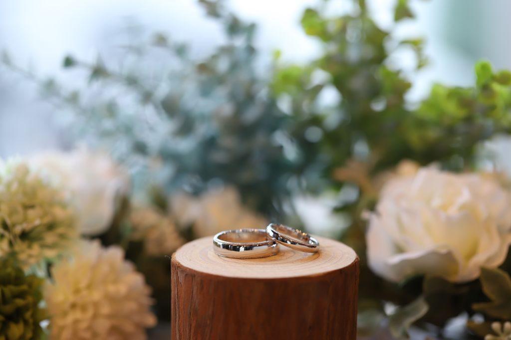 💍成長する結婚指輪@手作り結婚指輪 工房スミス札幌店