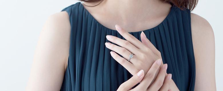💍ここぞという時のの指輪