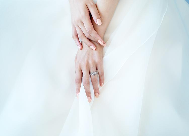 💍左手薬指は特別