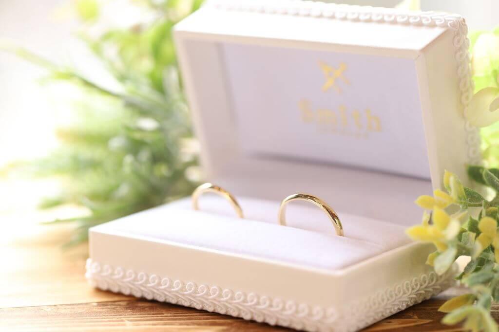 今週の平日が空いています!@手作り結婚指輪 工房スミス札幌店