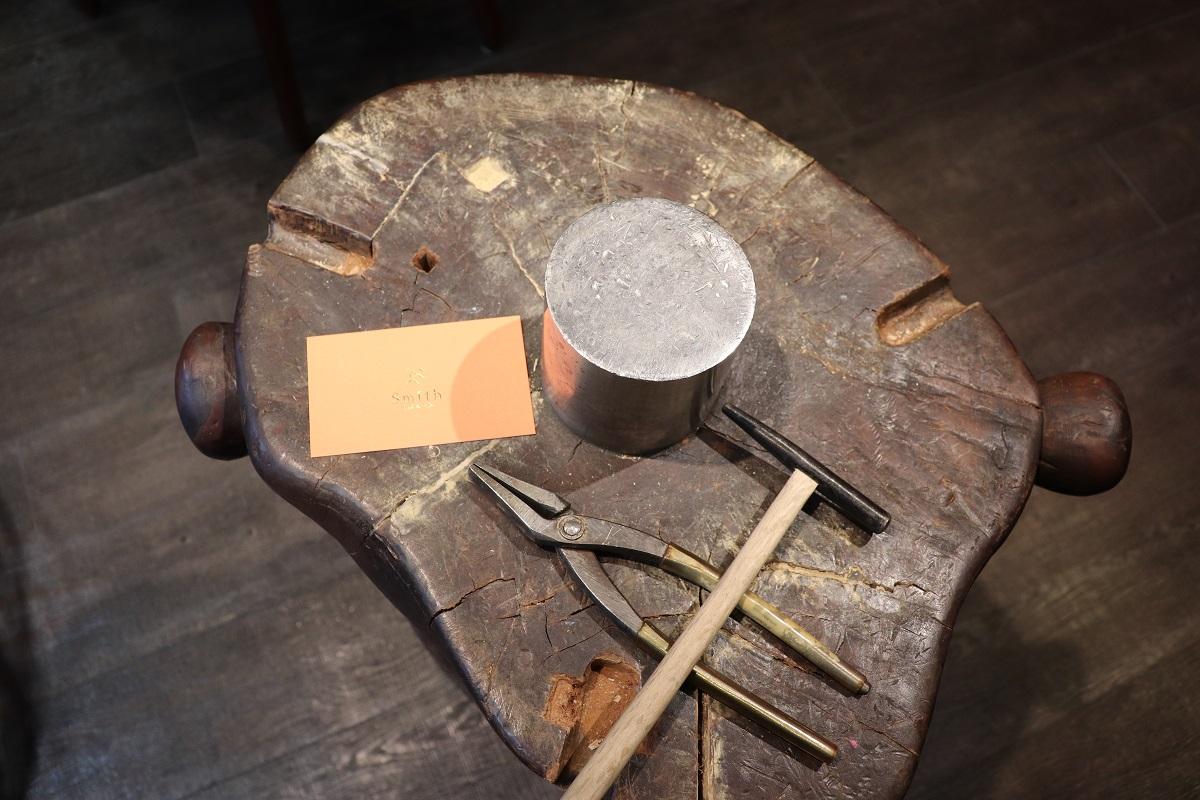 アフターサービスについて@手作り結婚指輪 工房スミス札幌店