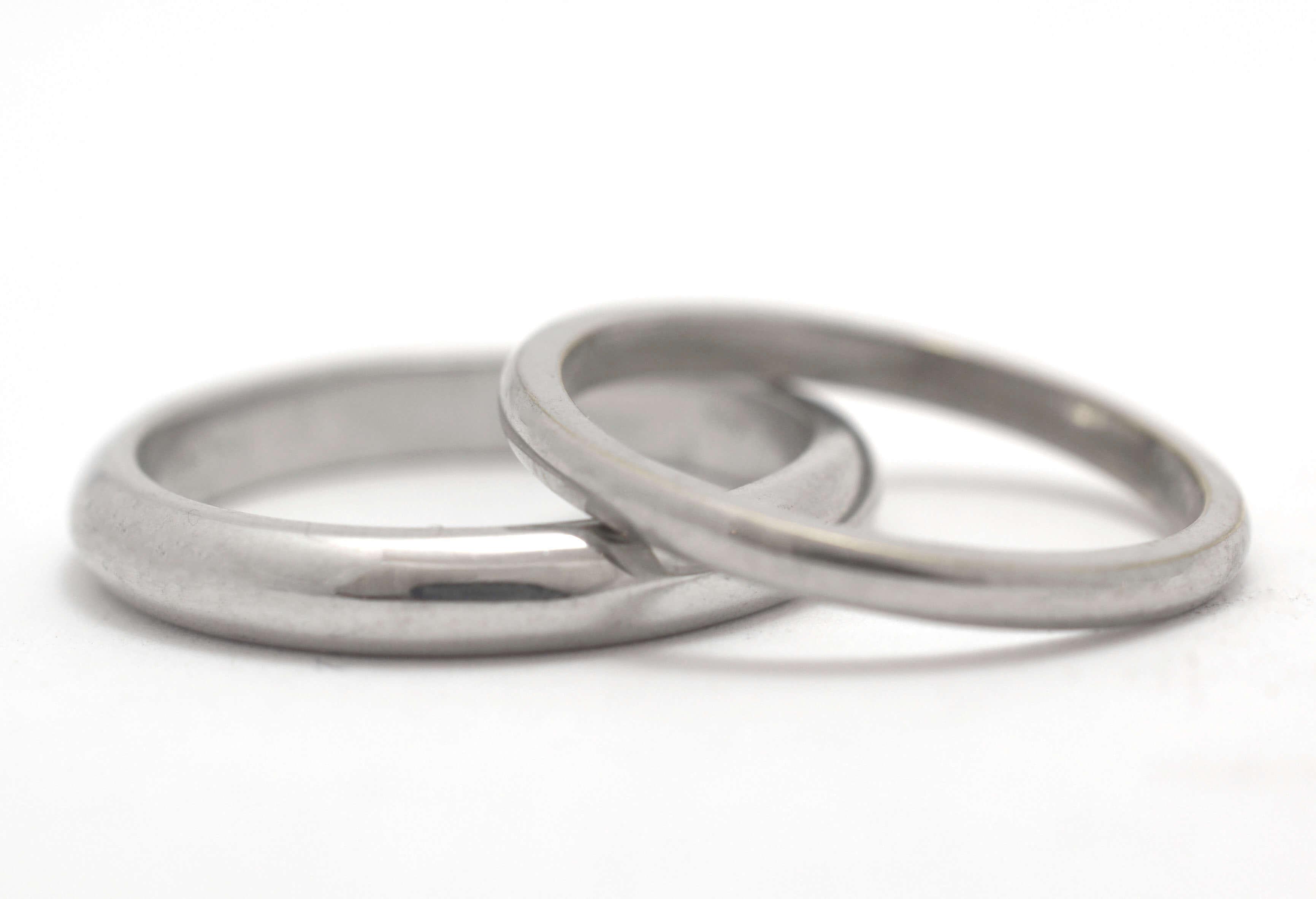 こだわりの手作り指輪、素敵に叶います