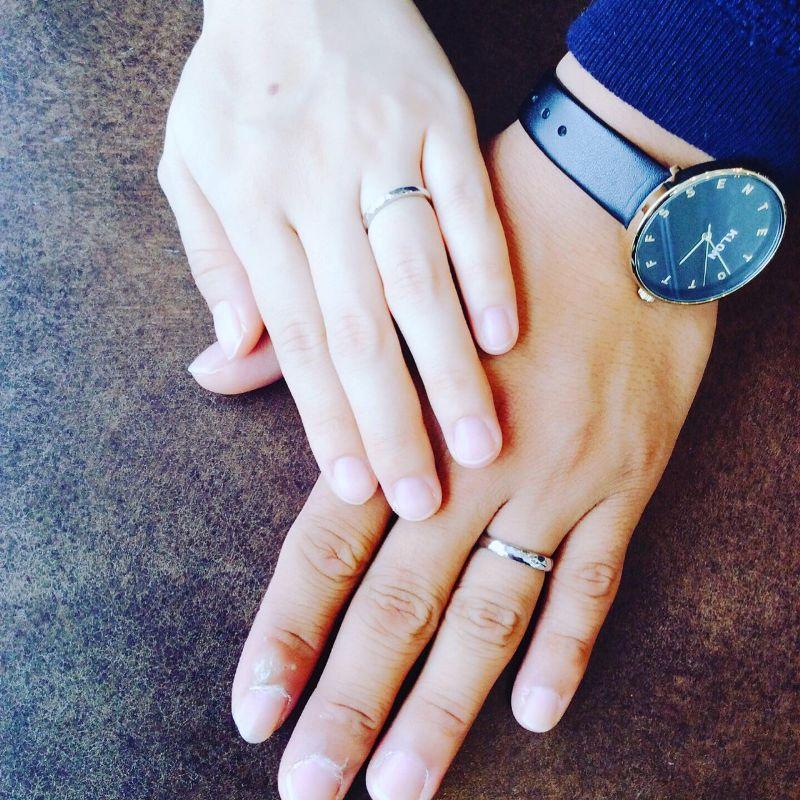オーダーメイド結婚指輪・工房スミス