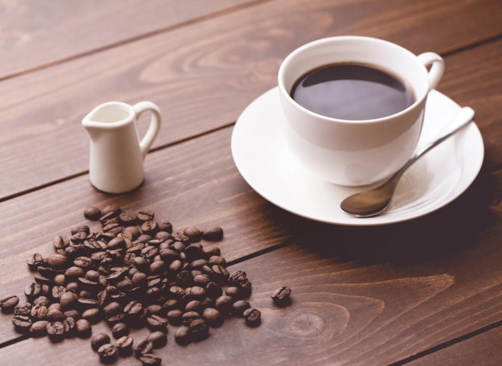 元町といえば本格コーヒー