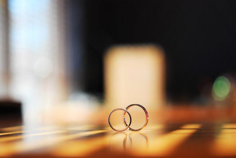 手作り結婚指輪・オーダーメイド・工房スミス新潟店