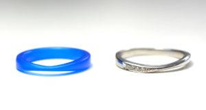 ハンドメイドの結婚指輪。デメリットは?