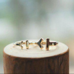 ハンドメイドの結婚指輪。メリットは?
