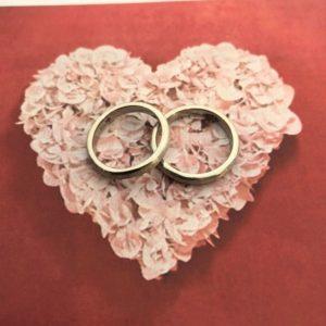 婚約指輪のお返し、何がおすすめ?いつまでにお返しするもの?
