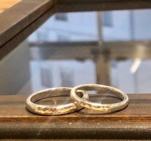 手作り指輪の強度は?既製品と比較