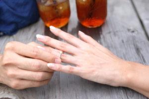 結婚指輪をなくしてしまったら?