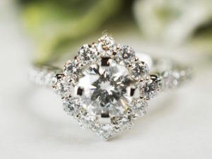 婚約指輪の歴史