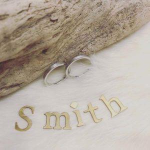 「札幌」で叶えられる手作り結婚指輪@手作り結婚指輪 工房スミス札幌店