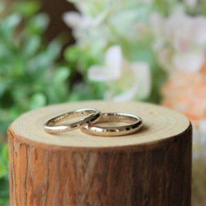 結婚指輪とは、、@手作り結婚指輪 工房スミス札幌店