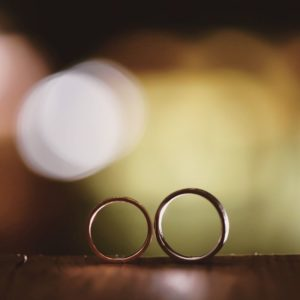 ファッション&ライフスタイルに合わせた結婚指輪