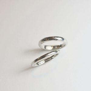 ハードプラチナ900って??@手作り結婚指輪 工房スミス札幌店