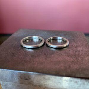 金属アレルギーについて@手作り結婚指輪 工房スミス札幌店
