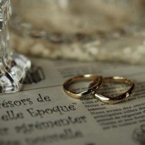 シャンパンゴールドのメリット、デメリット@手作り結婚指輪工房スミス札幌店
